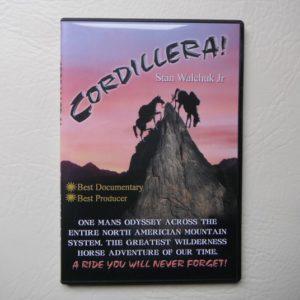 cordillera dvd