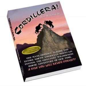 cordillera book