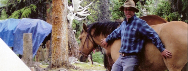 horse guide school