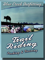 Trailriding-book