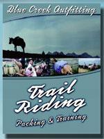 Trailriding-book