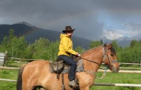 Horse guides course