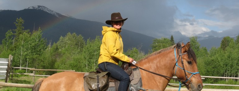 Horse guides course